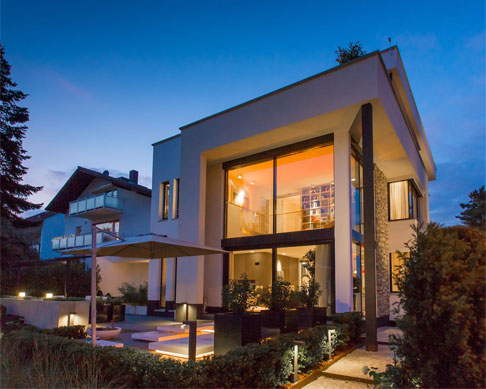 Architektenhaus oder generalunternehmer