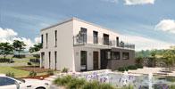 Architektenhaus - Massivhaus - Designhaus
